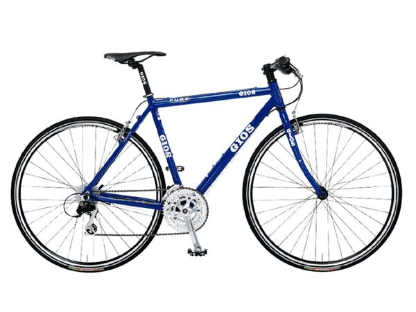 自転車が趣味の方