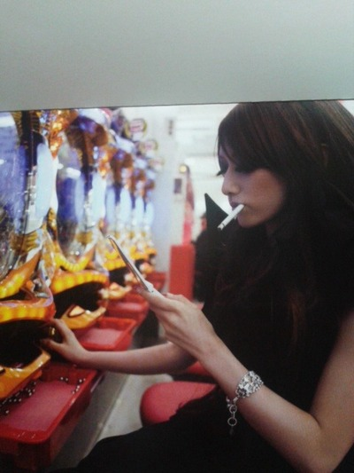 後藤真希「めっちゃギャル」な写真に反響、9年前の派手メイク