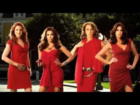 Desperate Housewives Season 7 Official ABC Promo - YouTube