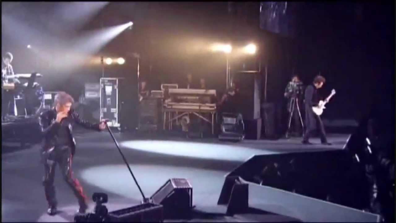 布袋寅泰 ギターソロ集 - YouTube