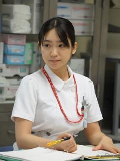 医療ドラマの役者
