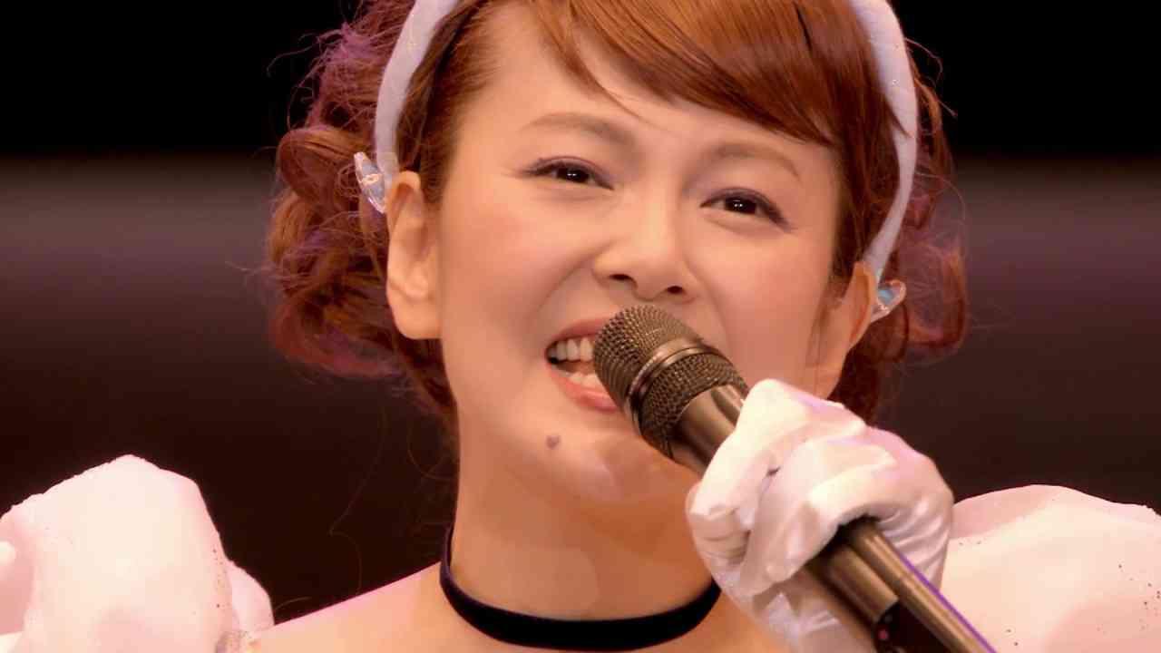 南野陽子 「NANNO 30th&31st Anniversary 」ダイジェスト - YouTube