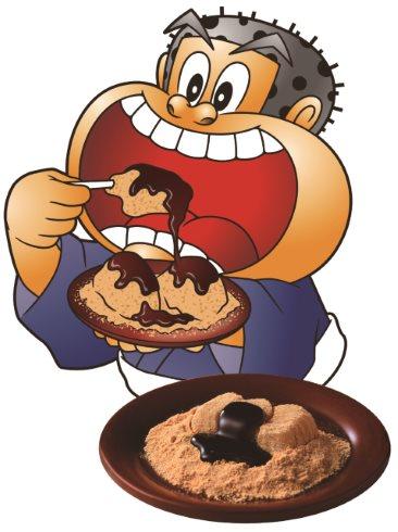 ガリガリ君にちょっと渋い新味「黒みつきなこもち」登場 信玄餅をイメージ