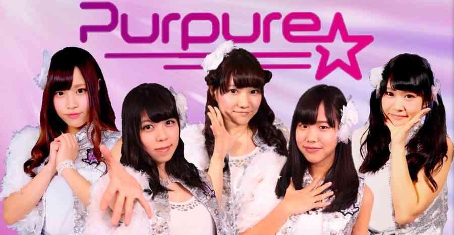 アイドル『Purpure』のメンバーがヲタクと性行為で妊娠&中絶で懲戒除籍処分