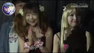 だから、アイドル。 TOKYO 不思議の街の住人たち【第25回FNS大賞】 - YouTube