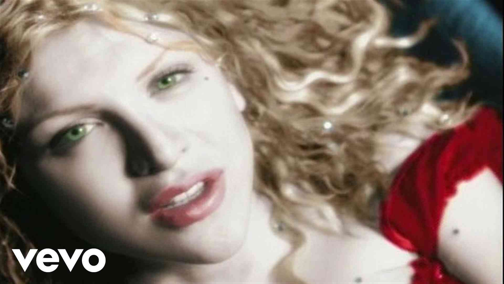 Hole - Celebrity Skin - YouTube