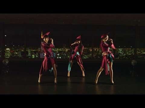 Perfume New Single 「TOKYO GIRL」 リリース記念企画 (2017.2.14) - YouTube