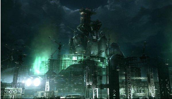 工場夜景の画像を貼るトピ
