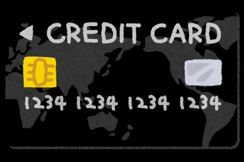 クレジットカード・デビットカードの不正利用に遭った人