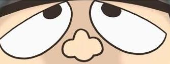 アニメや漫画のキャラクターの一部を載せて分かったらプラス