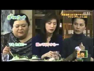 天海祐希×石田ゆり子、スナック再び 小栗旬&西島秀俊らが登場