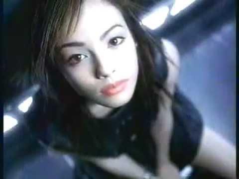 資生堂 KATE 30s OLIVIA 1999年5月 - YouTube