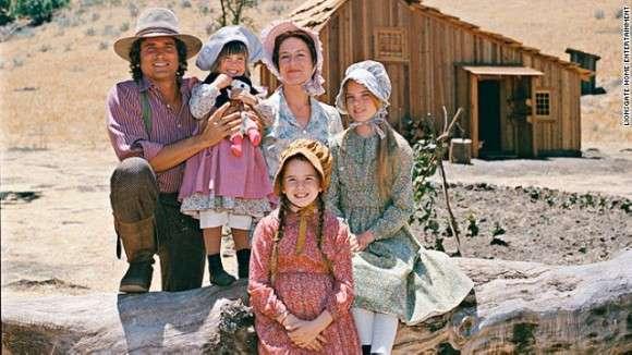 【もう一度会いたい!】ローラ! ネリー! TVドラマ『大草原の小さな家』のキャストたちは今どうしてる!?   Pouch[ポーチ]