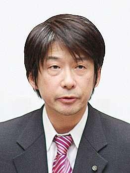 奈良握プロフィール | タウンニュース政治の村