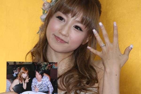 小倉優子、離婚決意で夫に突き付けた「巨額慰謝料7千万円」