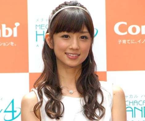 小倉優子、慰謝料報道は「デマ」 離婚公表前の『行列』で真相語る