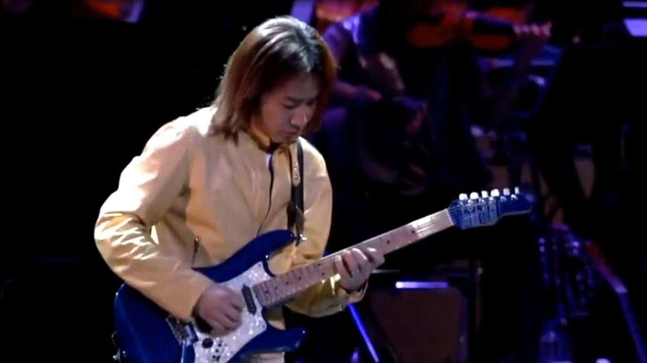 Bu-The Song of Life_Yuji Toriyama_鳥山雄司 世界遺産テーマ曲 - YouTube
