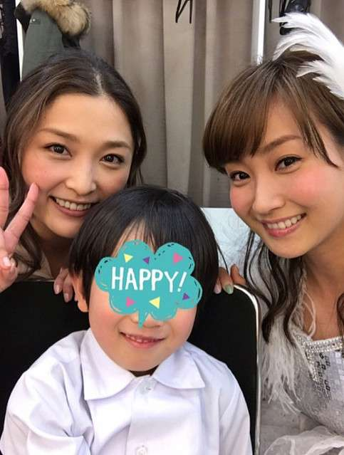 藤本美貴、新妻・石川梨華の子供に期待「次の楽しみは子供 孫を待つバァバの気分」
