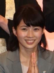 不倫疑惑報道の田中萌アナ 公式HPから削除も…テレ朝は番組降板を否定