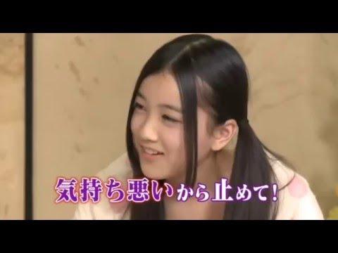 乃木坂46 星野みなみのツンデレが可愛すぎるw - YouTube