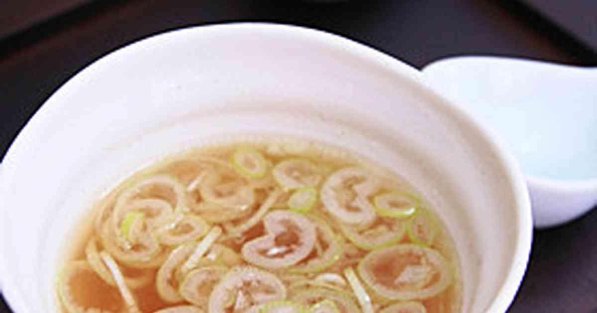 ラーメン屋さんの炒飯の、あのスープ。 by みみんご。 [クックパッド] 簡単おいしいみんなのレシピが261万品