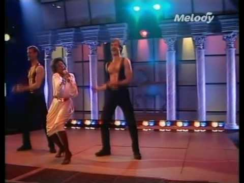 BOY TOWN GANG - Can't Take My Eyes Off You   ''MELODY DISCO 1982.divx - YouTube