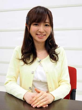 紺野あさ美アナ、テレ東退社の決意「夫を全力でサポートしたい」 | ORICON NEWS