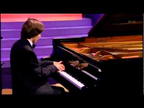 Chopin06 ブレハッチRafal Blechacz 英雄ポロネーズop 53 - YouTube