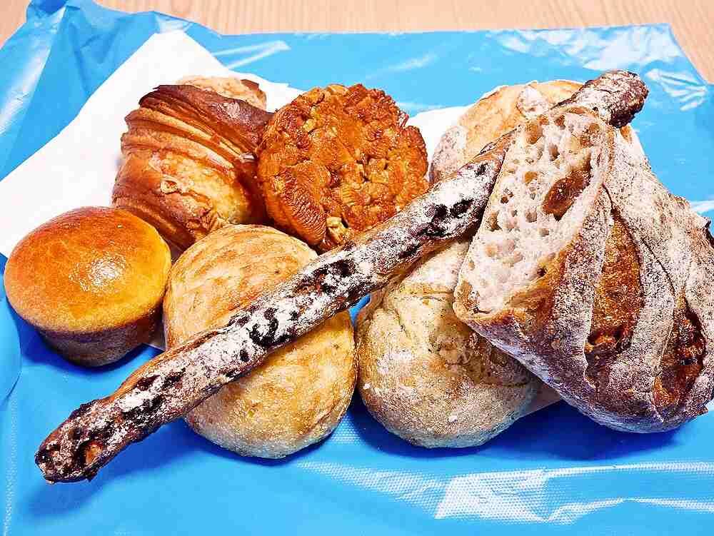 美味しそうなパンの画像ください!