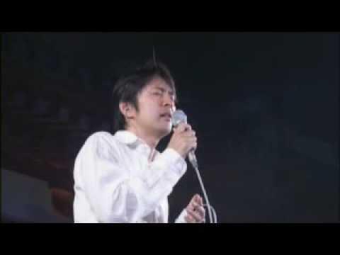 徳永英明 レイニーブルー - YouTube