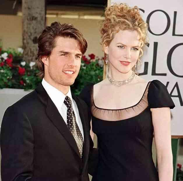 トム・クルーズに新ロマンス 英女優と4度目の結婚か