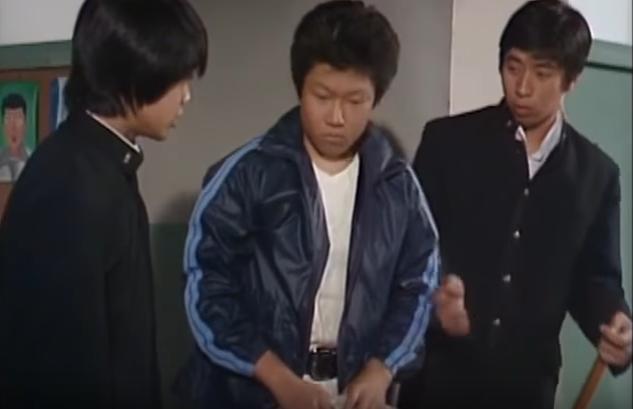 「3年B組金八先生」を語ろう!
