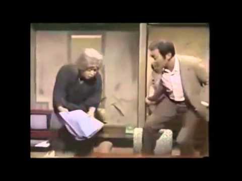 ドリフ大爆笑!!もしもシリーズ志村けん「気味の悪い旅館があったら」 - YouTube