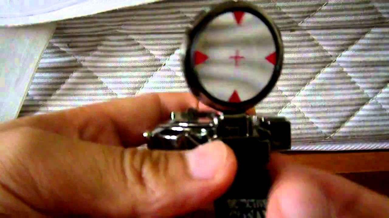 中国の変なおもちゃ 時計型麻酔銃 - YouTube