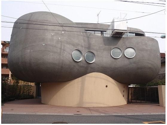 芸能人のお家
