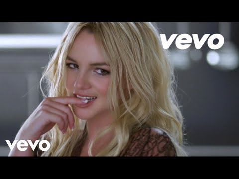 Britney Spears - Womanizer (Director's Cut) - YouTube