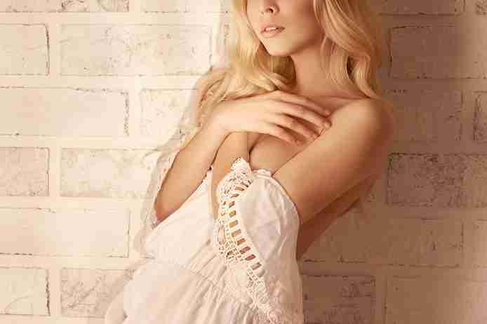華奢な肩まわりを作るエクササイズ|Daily Beauty Navi|Beauty & Co. (ビューティー・アンド・コー)