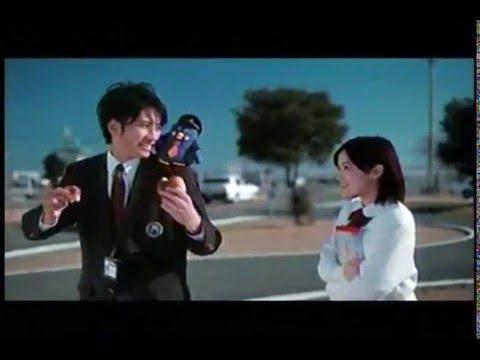【CM】浜名湖自動車学校 入校しました! 滝口幸広 桐島里菜 静岡ローカル - YouTube