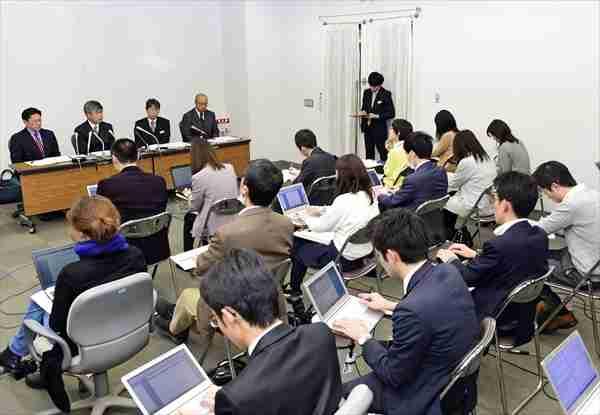 顧問「絶対安全と判断」=8人死亡で謝罪-栃木スキー場雪崩