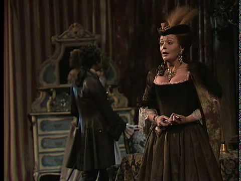 Der Rosenkavalier- Strauss - Final Scene - YouTube