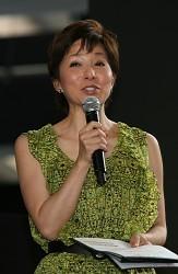 """坂上みき 53歳の超高齢出産「何度も泣いた。""""おめでとう""""じゃない人もいた」― スポニチ Sponichi Annex 芸能"""