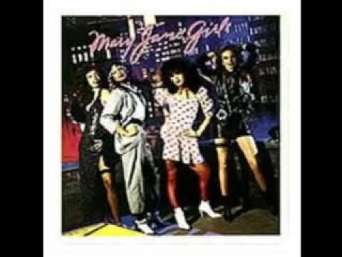 Mary Jane Girls - All Night Long - YouTube