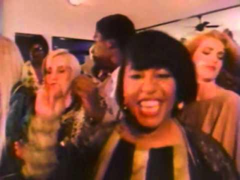 Cheryl Lynn - Shake It Up Tonight 1981 Remastered - YouTube