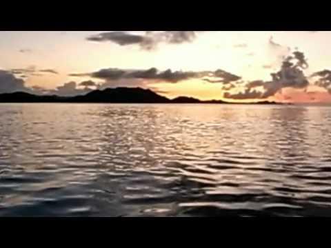 波よせて(石垣島、米原) - YouTube