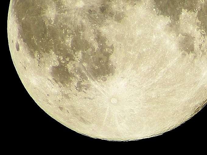 月のパワーはスゴイ! 満月に願い事をして幸せになる7つの方法   セレンディピティ