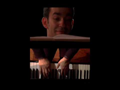 Rachmaninov - Suite no. 2 for Two Pianos, IV. Tarantelle - CMS - YouTube