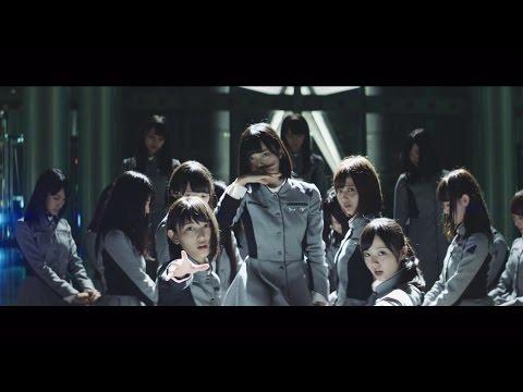 欅坂46 『語るなら未来を・・・』 - YouTube
