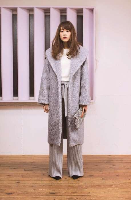 冬用コート、着ても恥ずかしくないのはいつまで?