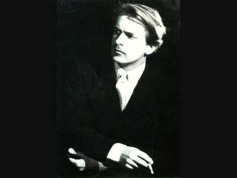 Ravel - Le Tombeau de Couperin - François 1958 - YouTube