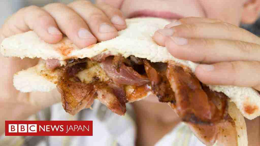 加工肉に発がん性あるとWHO - BBCニュース